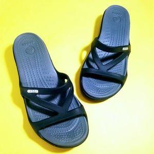 Crocs Patricia II Lightweight Sandals